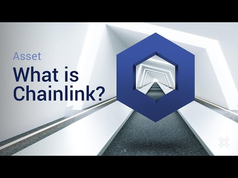Какво е Chainlink (Chainlink Crypto)?