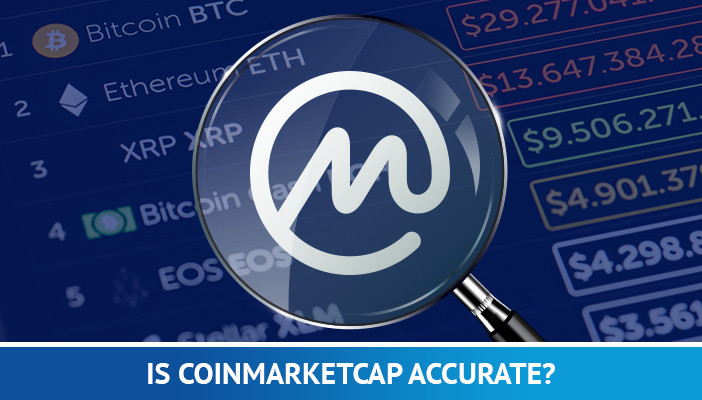 Coinmarketcap, cryptocurrency